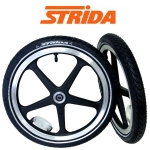 STRIDA(ストライダ) STRIDA LT専用 ST-WS-003/ST-WS-004【WHEEL SET】