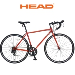 HEAD(ヘッド) LEVEL.6 RDP-HE490ST-A070【700C型14段変速ロードバイク】